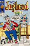 Cover for Archie's Pal Jughead Comics (Archie, 1993 series) #53 [Direct]
