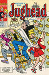 Cover for Archie's Pal Jughead Comics (Archie, 1993 series) #47 [Direct]