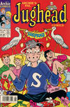 Cover for Archie's Pal Jughead Comics (Archie, 1993 series) #48 [Newsstand]