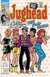 Cover for Jughead (Archie, 1987 series) #18 [Direct]