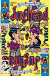 Cover Thumbnail for Jughead (1987 series) #33 [Direct]