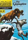 Cover for Illustrierte Klassiker [Classics Illustrated] (Norbert Hethke Verlag, 1991 series) #87 - Die Gejagten