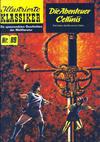 Cover for Illustrierte Klassiker [Classics Illustrated] (Norbert Hethke Verlag, 1991 series) #89 - Die Abenteuer Cellinis