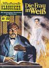 Cover for Illustrierte Klassiker [Classics Illustrated] (Norbert Hethke Verlag, 1991 series) #95 - Die Frau in Weiß