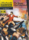 Cover for Illustrierte Klassiker [Classics Illustrated] (Norbert Hethke Verlag, 1991 series) #98 - Der Mann ohne Vaterland