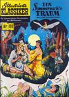 Cover for Illustrierte Klassiker [Classics Illustrated] (Norbert Hethke Verlag, 1991 series) #100 - Ein Sommernachtstraum