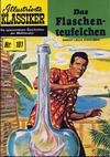 Cover for Illustrierte Klassiker [Classics Illustrated] (Norbert Hethke Verlag, 1991 series) #101 - Das Flaschenteufelchen
