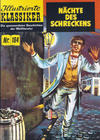 Cover for Illustrierte Klassiker [Classics Illustrated] (Norbert Hethke Verlag, 1991 series) #104 - Nächte des Schreckens