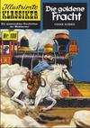 Cover for Illustrierte Klassiker [Classics Illustrated] (Norbert Hethke Verlag, 1991 series) #106 - Die goldene Fracht