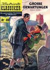 Cover for Illustrierte Klassiker [Classics Illustrated] (Norbert Hethke Verlag, 1991 series) #108 - Grosse Erwartungen
