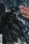 Cover for Detective Comics (DC, 2011 series) #984 [Mark Brooks Cover]