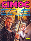 Cover for Cimoc (NORMA Editorial, 1981 series) #95