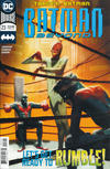 Cover for Batman Beyond (DC, 2016 series) #23