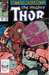 Cover for Thor (Marvel, 1966 series) #411 [Direct]