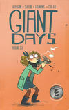 Cover for Giant Days (Boom! Studios, 2015 series) #6