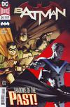Cover for Batman (DC, 2016 series) #54