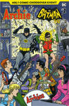 Cover Thumbnail for Archie Meets Batman '66 (2018 series) #1 [Cover A Michael Allred & Laura Allred]