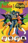 Cover Thumbnail for Archie Meets Batman '66 (2018 series) #1 [Cover D Sandy Jarrell & Kelly Fitzpatrick]