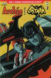 Cover Thumbnail for Archie Meets Batman '66 (2018 series) #1 [Cover C Francesco Francavilla]