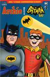 Cover Thumbnail for Archie Meets Batman '66 (2018 series) #1 [Cover E Dan Parent & J. Bone]