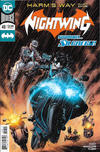 Cover for Nightwing (DC, 2016 series) #48