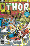 Cover for Thor (Marvel, 1966 series) #291 [Direct]