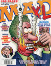 Cover for Mad XL (EC, 2000 series) #6 [Newsstand]