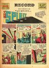 Cover Thumbnail for The Spirit (1940 series) #2/23/1941 [Philadelphia Record Edition]