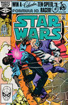 Cover for Star Wars (Marvel, 1977 series) #56 [Direct]