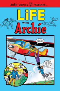 Cover Thumbnail for Life with Archie (Archie, 2018 series) #1