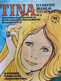 Cover Thumbnail for Tina (Oberon, 1972 series) #26/1973