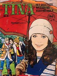 Cover Thumbnail for Tina (Oberon, 1972 series) #20/1973