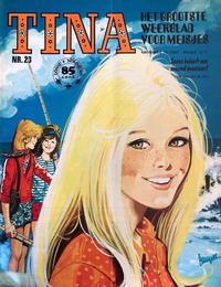 Cover Thumbnail for Tina (Oberon, 1972 series) #23/1973