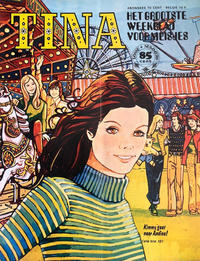Cover Thumbnail for Tina (Oberon, 1972 series) #24/1973