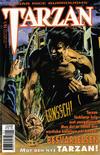 Cover for Tarzan (Semic, 1992 series) #1/1992