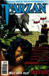 Cover for Tarzan (Semic, 1992 series) #2/1992