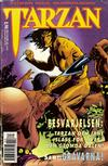 Cover for Tarzan (Semic, 1992 series) #2/1993