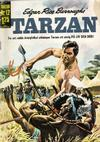 Cover for Tarzan (Williams Förlags AB, 1966 series) #12