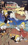 Cover for Walt Disney's Uncle Scrooge (Gladstone, 1993 series) #316