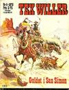 Cover for Tex Willer (Semic, 1977 series) #4/1978