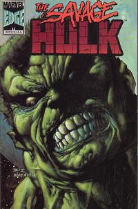 Cover Thumbnail for The Savage Hulk (Marvel, 1996 series)