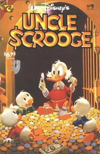 Cover Thumbnail for Walt Disney's Uncle Scrooge (Gladstone, 1993 series) #309