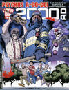 Cover for 2000 AD (Rebellion, 2001 series) #2097
