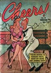 Cover for Cheers (Hardie-Kelly, 1942 series) #13