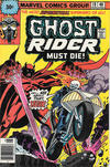 Cover for Ghost Rider (Marvel, 1973 series) #19 [30¢]