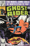 Cover Thumbnail for Ghost Rider (1973 series) #48 [British]