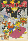 Cover for Donald Duck (Oberon, 1972 series) #53/1981