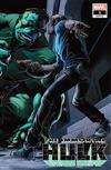 Cover Thumbnail for Immortal Hulk (2018 series) #1 [Second Printing - Joe Bennett Wraparound]