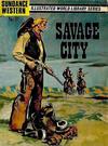 Cover for Sundance Western (World Distributors, 1970 series) #91