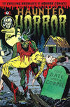Cover for Haunted Horror (IDW, 2012 series) #35